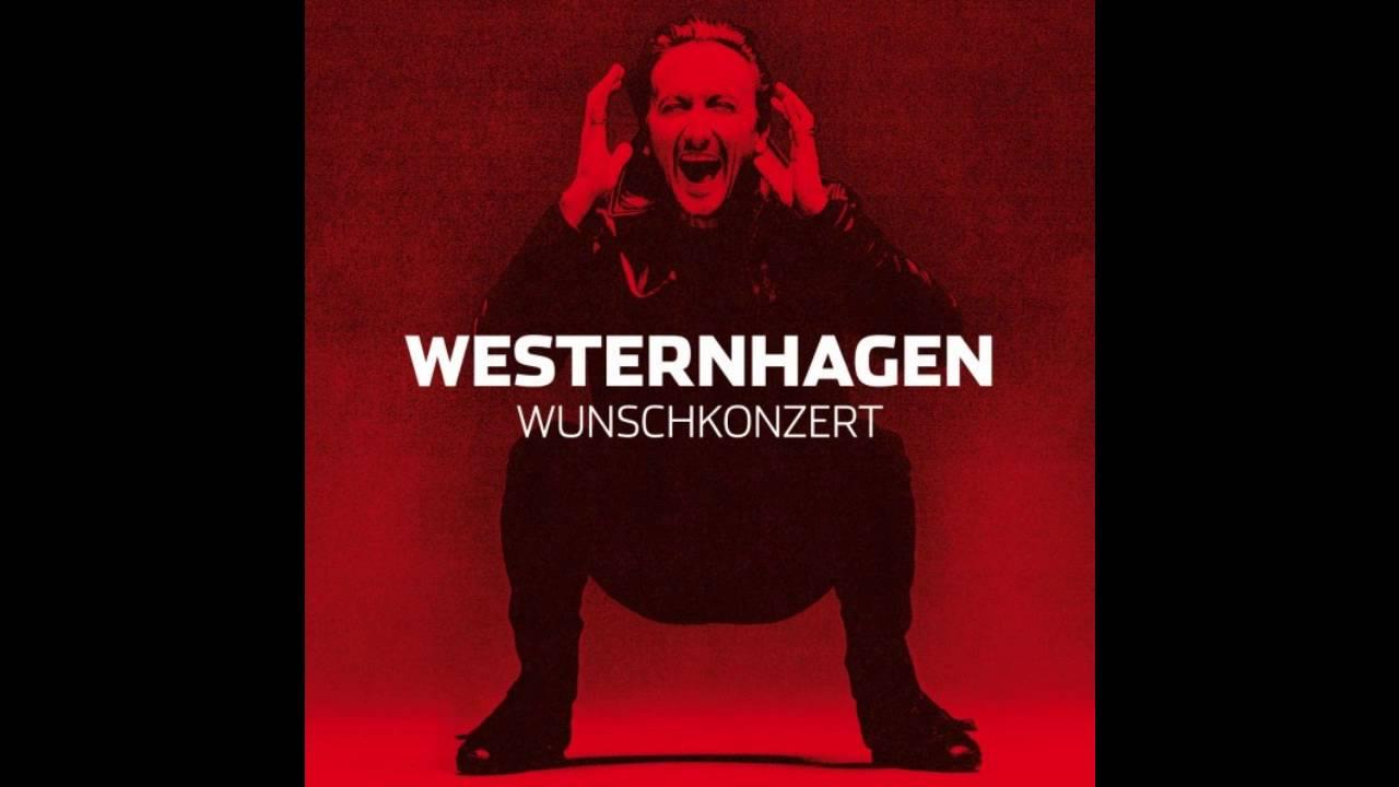 Westernhagen Lass Uns Leben Youtube