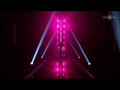 Zara Larsson - Ruin my life (Benjamin dolic) The voice of Germany 2018 Finale