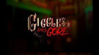*HHN 5* Giggles and Gore - Universal ROBLOX