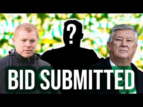 Celtic submitting 7-figure bid for 'Phenomenal' player