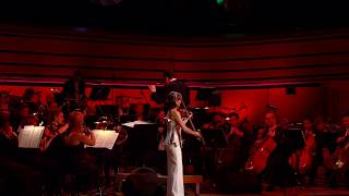 KATICA ILLÉNYI - Hungarian Rhapsody No. 2.