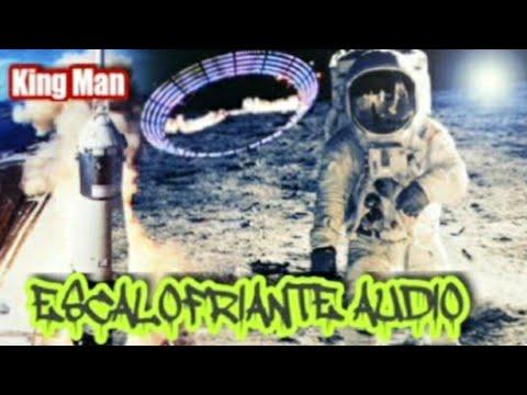 Aterrador audio enviado por astronautas de la misión Apolo 11