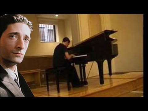 The Pianist Soundtrack - Chopin Nocturne in C sharp minor by Marco G.
