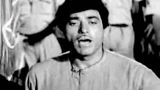 Daulat Ne Paseene Ko - Raj Kumar, Chitalkar, Paigham Song