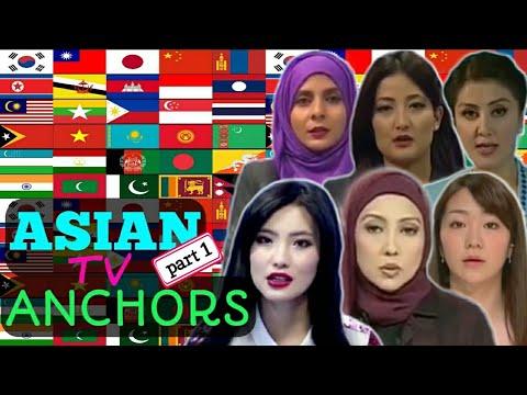 44 ASIAN LANGUAGES [part 1]
