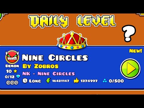 Hardest Daily ever l \