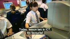 This is Britain - School