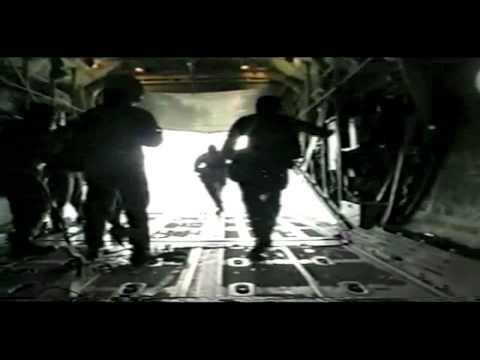 U.S. Navy SEAL (Sea, Air, Land) Part 1