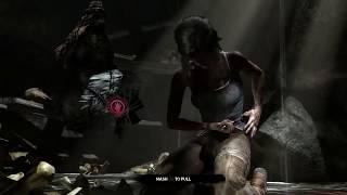 Порно от Tomb Raider 2013 (18+)