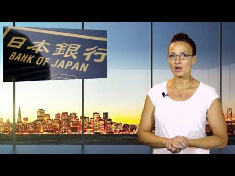 USD/JPY: forecast for August 1-7, 2016