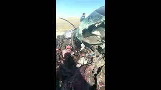 Смотреть видео Москва Бишкек жолунуда авария 2019.10.05 онлайн