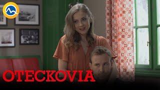 OTECKOVIA - Lenka sa nechce zoznámiť s Julkou. Vymyslela si výhovorku