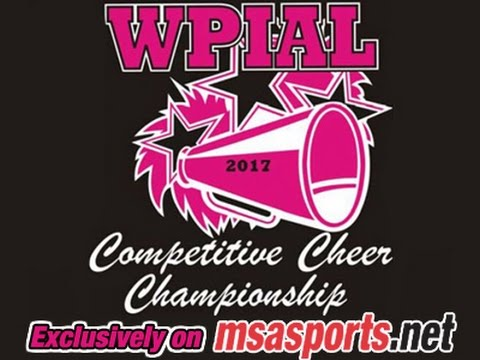 MSA Sports Spotlight: 2017 WPIAL Competitive Spirit Championships