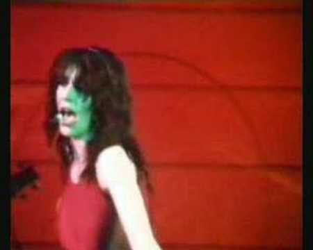 Kate Bush  Wuthering Heights  in Germany