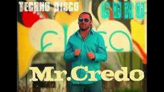 Mr Credo Ночной патруль Official Track 1995