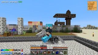 Minecraft - Crash Landing #29: Quest Completion
