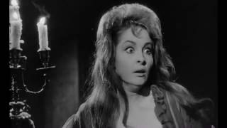 The Blancheville Monster Aka Horror 1963 Italian Trailer