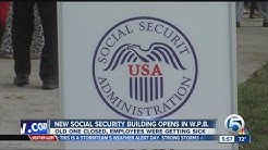 New Social Security office opens in West Palm Beach