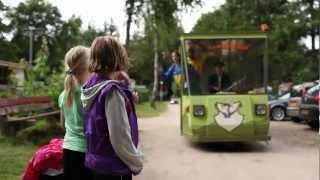 Activiteiten 2012 op Vakantiepark Het Lierderholt