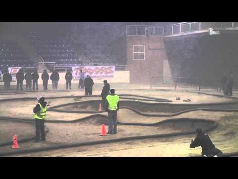 Motorama 2011 Feb 19th - Heat 33 Qualifier Expert Buggy