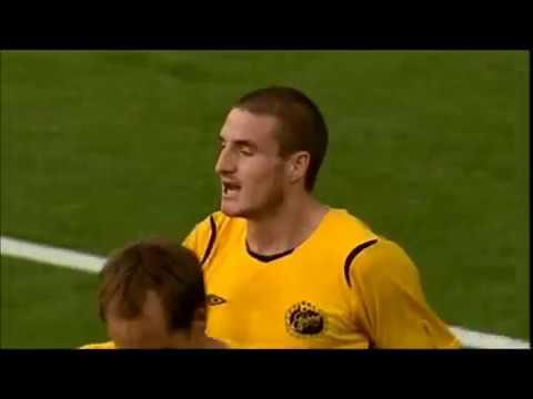 Europa League: IF Elfsborg - SC Braga 2009