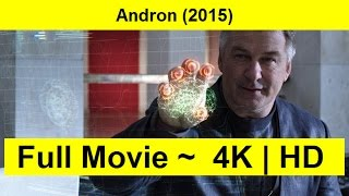 Andron Full Length'MovIE 2015