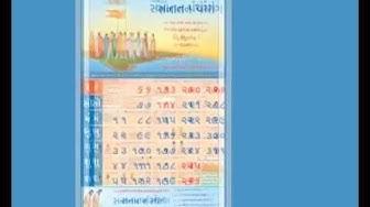 Marathi Sanatan Panchang 2013