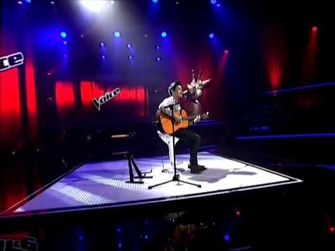 The Voice Thailand - แม็ก ณัฐวุฒิ - Home