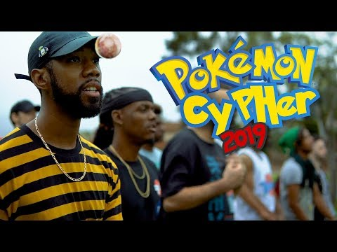 Download Pokemon Cypher 2019