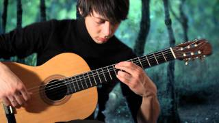 Yiruma River Flows In You (Видеоурок) Сумерки HD