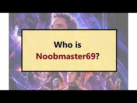 Who Is Noobmaster69? Meaning Of The Meme Noob Master 69