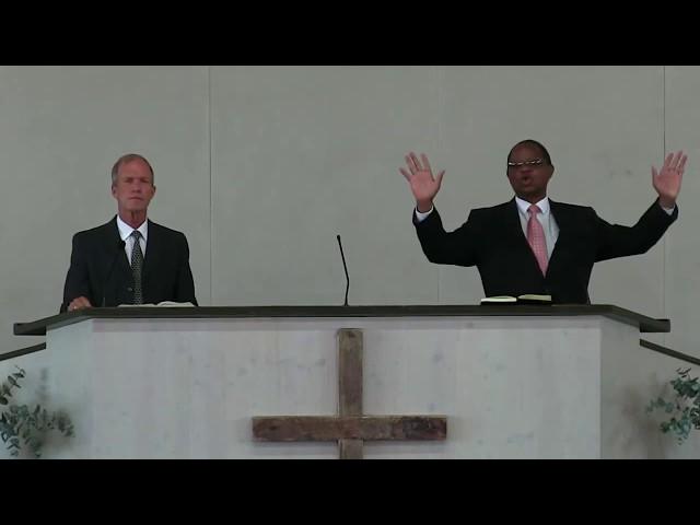 Gottesdienst Kwasizabantu - 24 Juni 2020
