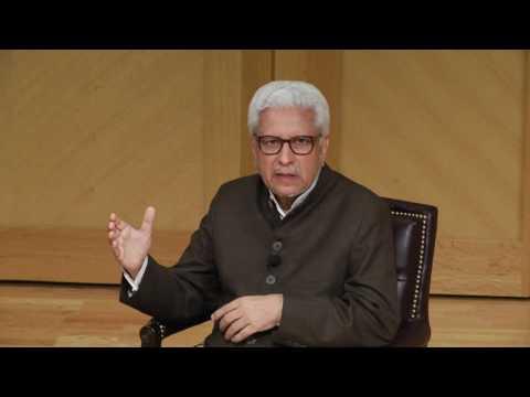 """In Conversation with Javed Ahmad Ghamidi"" (Urdu)"