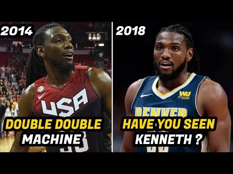 What Happened to Kenneth Faried's NBA Career?