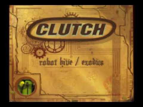Сlutch - 2005 - Robot Hive / Exodus (Full Album)