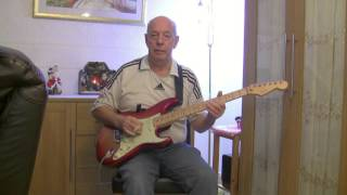 Lipstick On Your Collar-John Mason guitarist from Treherbert Rhondda,South Wales