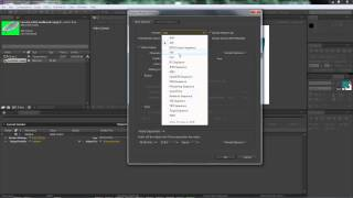 read description for 2014 and up versions after effects cc render output settings for mp4 h264