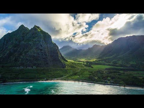 Air BNB Tour and Review North Shore Oahu - LOST filming locations