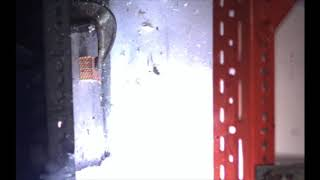 NC State: Composite metal foam withstands high explosive round