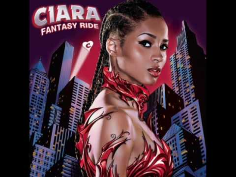 03 High Price (feat. Ludacris) - Ciara - Fantasy Ride - HQ