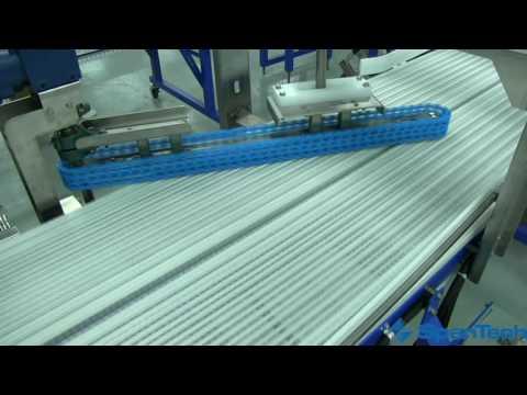 Granola Bar Transfer Testing