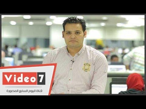 اليوم السابع :التفاصيل الكاملة لتصدير الغاز الاسرائيلي لمصر.. مع محمود سعد الدين