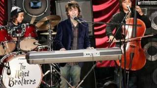 All I Needed- Alex Wolff with lyrics and download