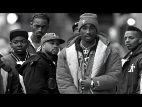 2Pac - Life Goes On (Tupac Shakur Tribute)