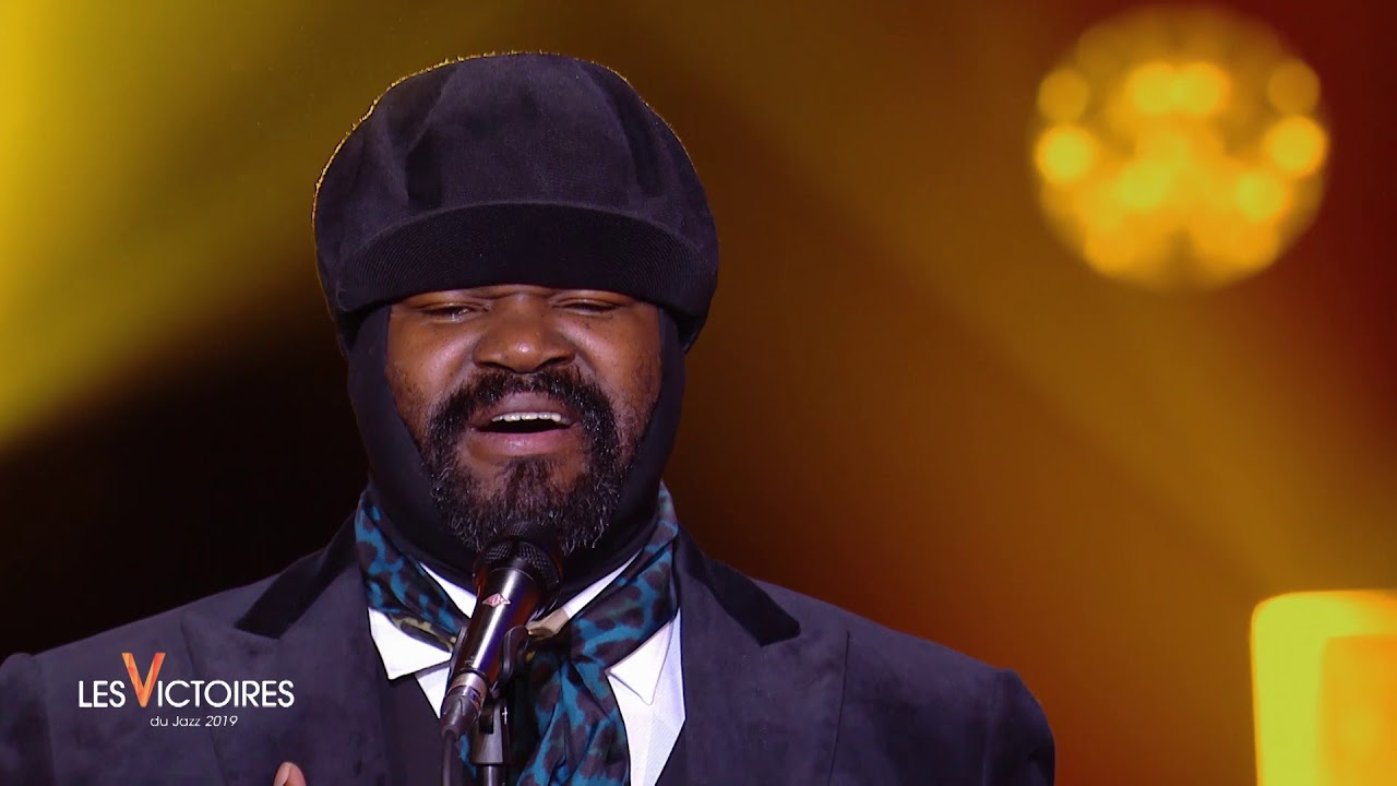 "David Linx & Gregory Porter | ""Once Upon a Summertime"" 