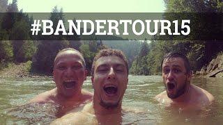 #BANDERTOUR15 - Bukovel • Carpathians • Lviv • Ternopil • Summer 2015(Our summer trip from Kyiv to Western Ukraine in August 2015. We have passed 1632 km and visited Bukovel, Dzembronya, mount Hoverla, Ivano-Frankivsk, ..., 2016-01-06T10:24:43.000Z)