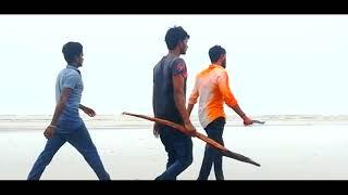 Sye raa - Rakta charitra 2 cover song by saicharan