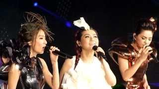 2013.10.14 香港2gether 4ever 遠方