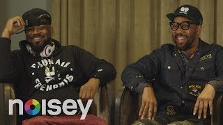 Wu-Tang Clan on Beyoncé, Game of Thrones and Vegan Whoppers