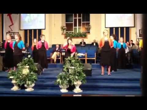 National apostolic Christian school competition